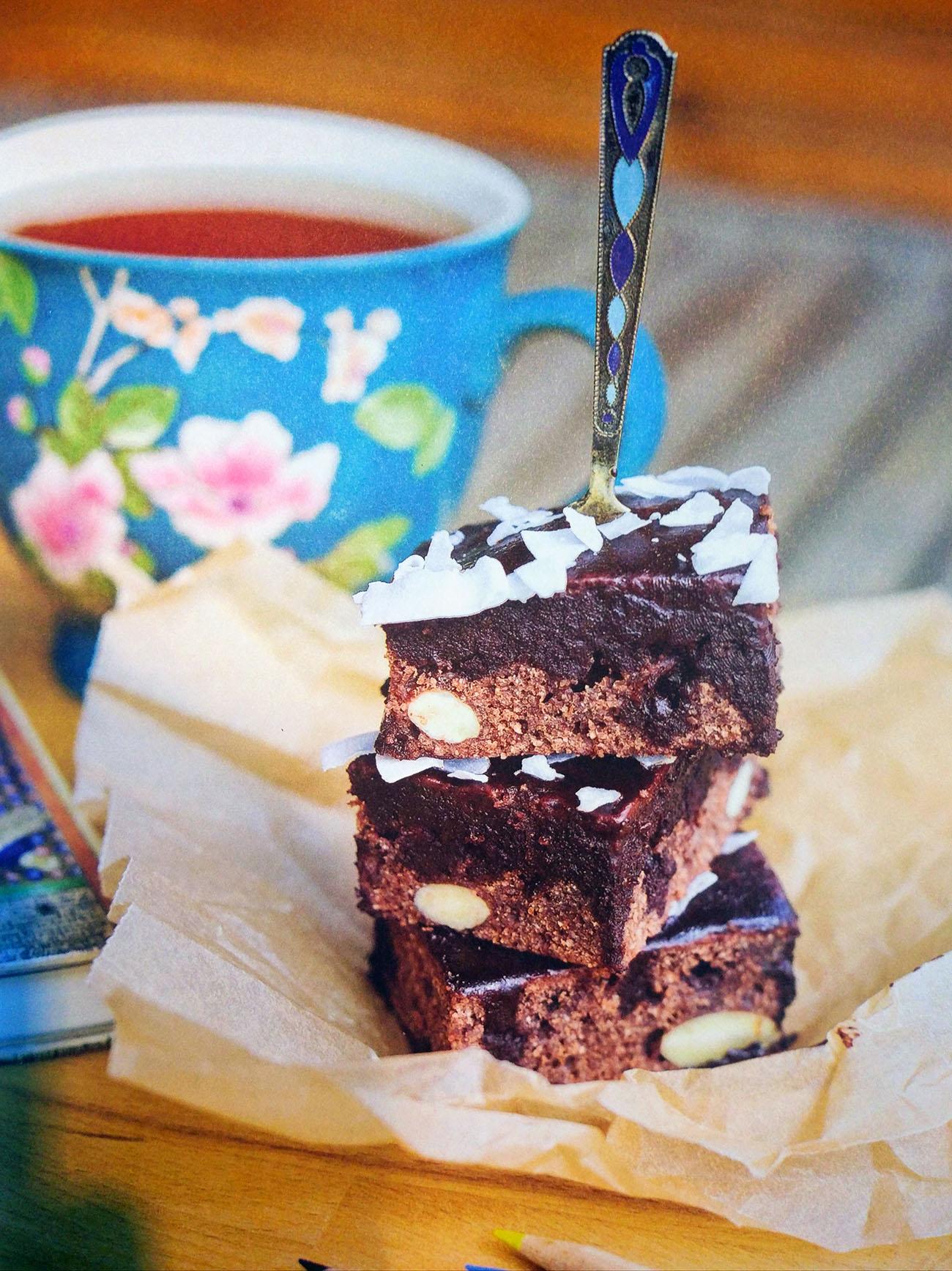 Пирожное «Брауниз»