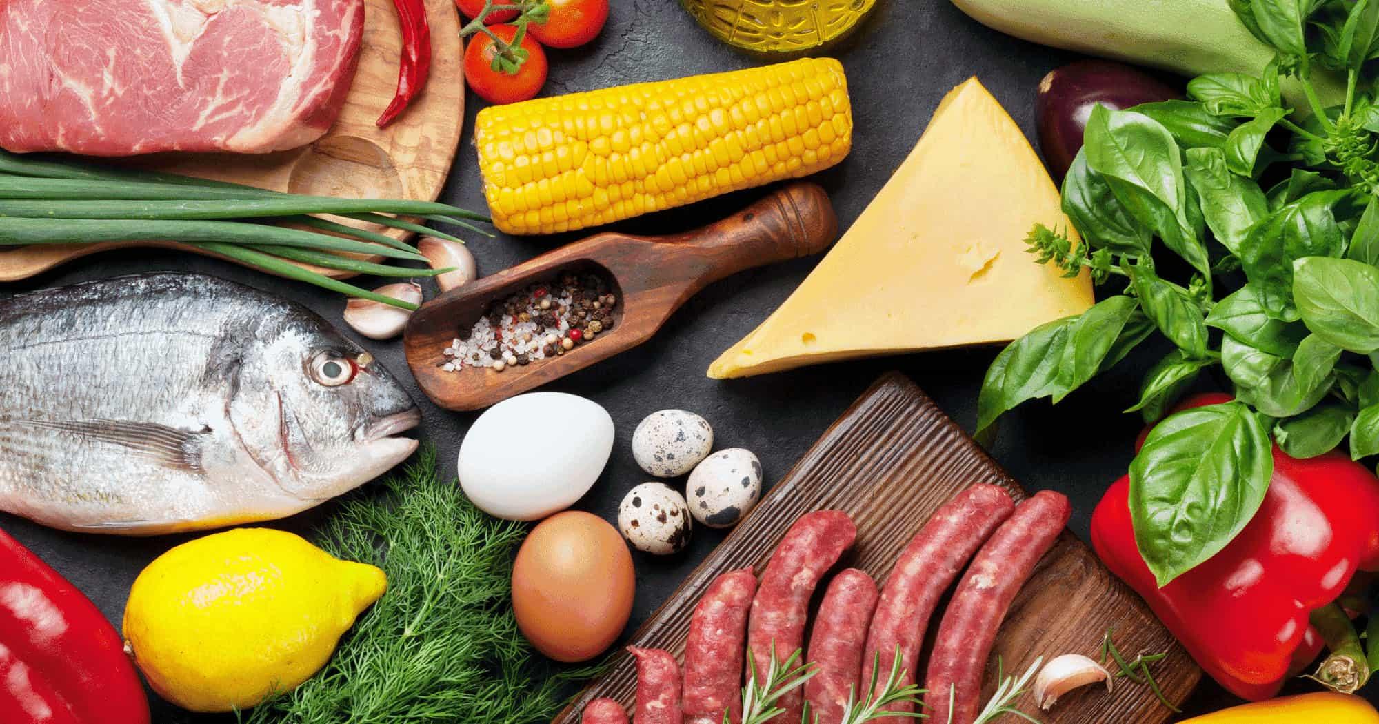 Железо для вегетарианцев