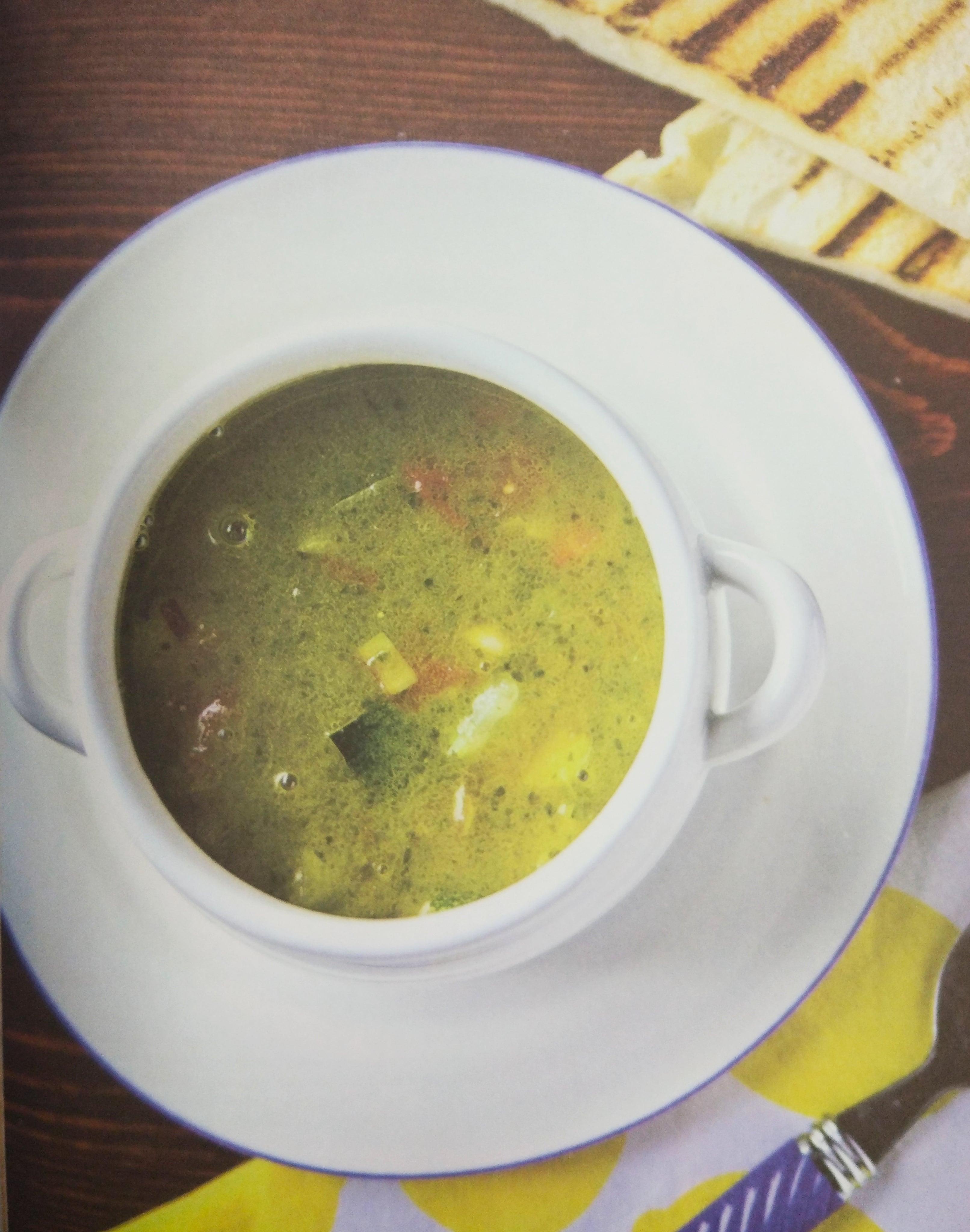 Суп писту