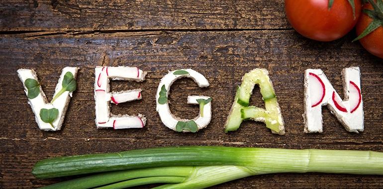 Отличие вегана от вегетарианца